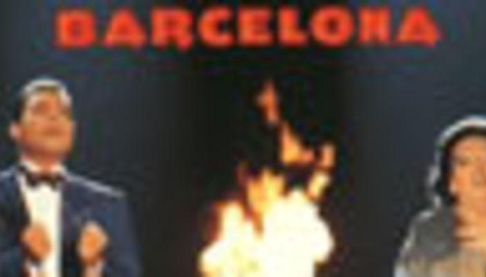 Barcelona la chanson