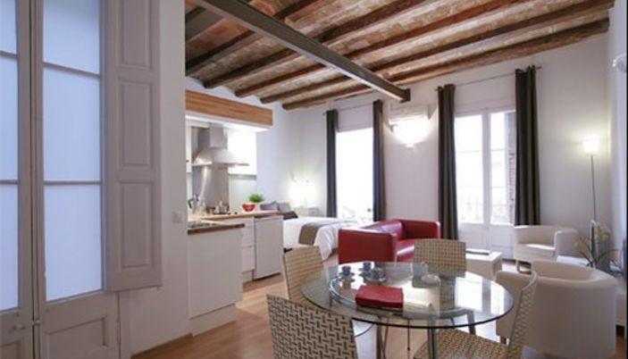 Come prenotare appartamenti a barcellona 4 semplice passi for Appartamenti barcellona affitto annuale