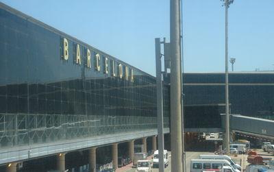 All information about Barcelona El Prat airport