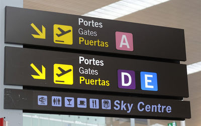 Arrivals and Departures from Barcelona El Prat Airport (BCN)