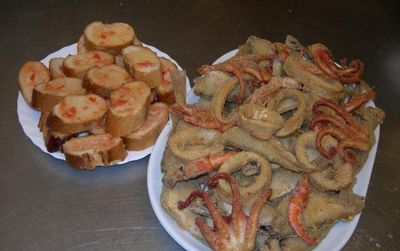 Catalonian dishes