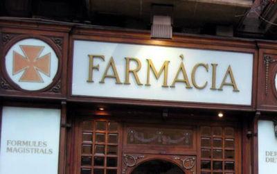 Barcelona Health - Pharmacies and Hospitals
