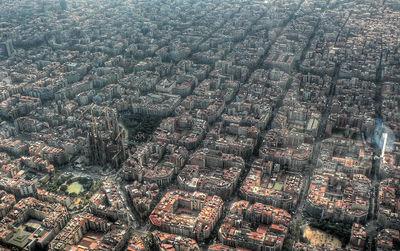 Barcelona Maps