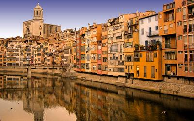 Girona Costa Brava Catalonia Spain