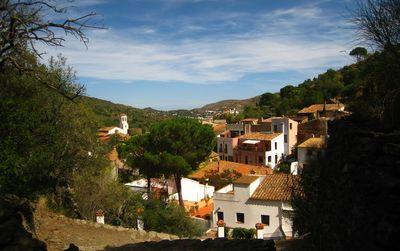 La Selva Girona Costa Brava Spain