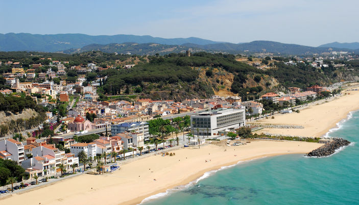 The Maresme: the South of Costa Brava!