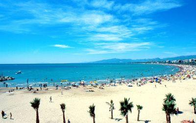 Costa Dorada Spain