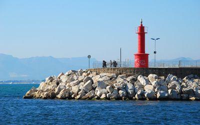 Costa Dorada Ports Spain