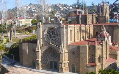 Tarragona costa dorada spain