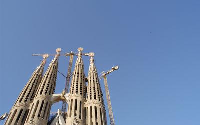City visits of Barcelona