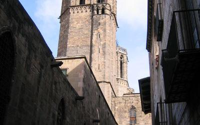 City visit of the El Born