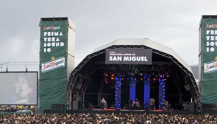 Festivals Barcelone