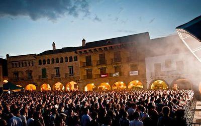 Concerts d'Estiu del Poble Espanyol