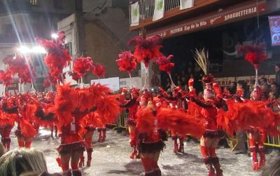 Gay and lesbian places in Sitges