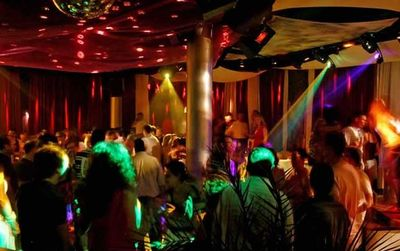 Gay night clubs In Sitges
