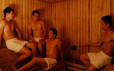 Gay Saunas in Sitges Spain