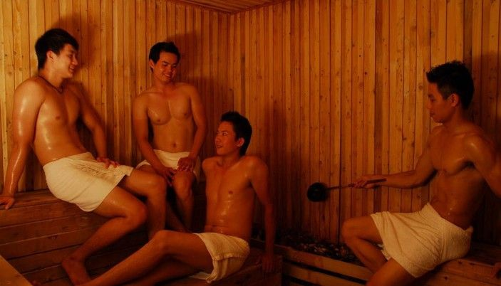Our Selection of Gay Saunas in Sitges Spain