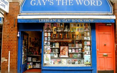 Gay shops in Sitges