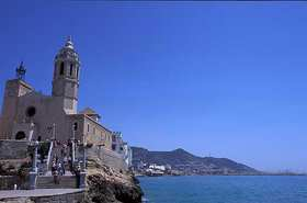 Gay guide sitges