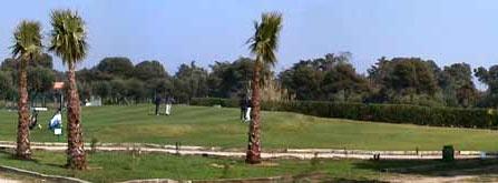 Où jouer au Golf à Barcelone ?