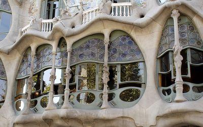 Arquitectura De Barcelona En La Edad Media Arquitectura