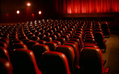 Barcelona Cinema