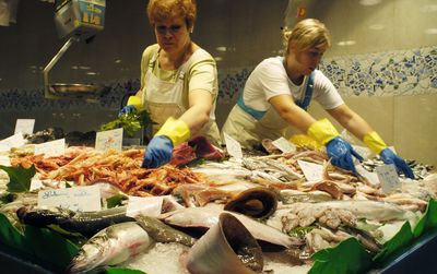 Catalonian dishes: most known recipe in Catalonia