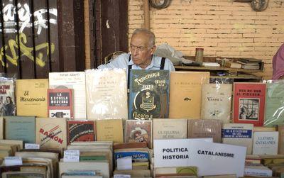 Catalan Literature: few catalan writers we like