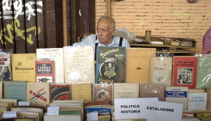 Literature catalan