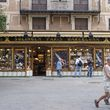Best shops in Barcelona