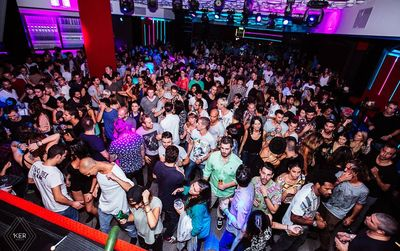 The night In Barcelona: our best nightlife addresses to go out