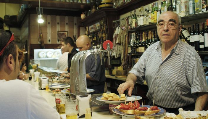 Best restaurants in Barcelona by Prices
