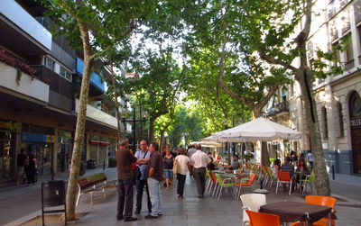 Where to eat in Poble Nou Barcelona?