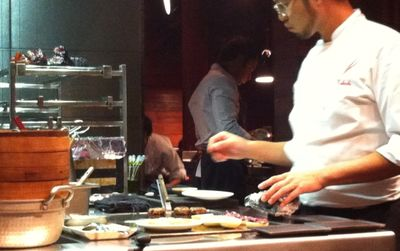 Top 10 best restaurants in Barcelona Timeout Dining Guide of Barcelona