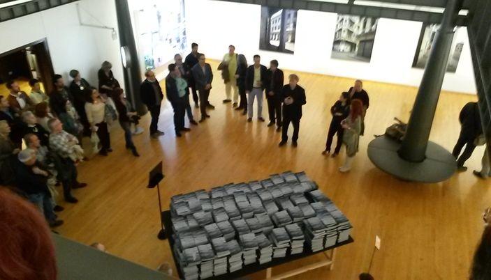Galeria Trama - Barcelona