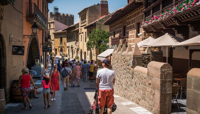 Which Restaurants Are Open Barcelona
