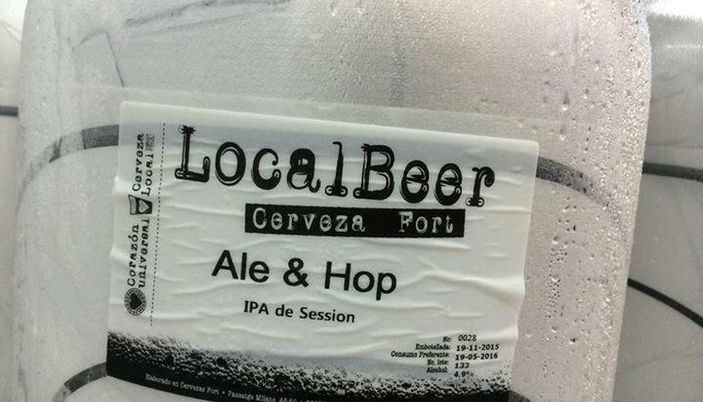 Ale&Hop - Barcelona