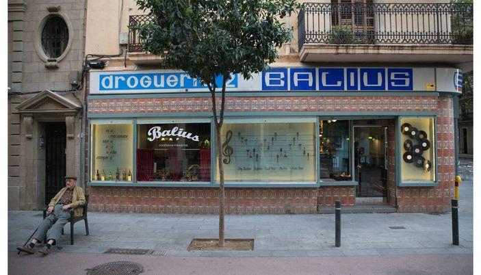 Balius - Barcelona