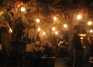 Bosc de les Fades - Barcelona