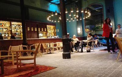 Bar Libertine - Barcelona