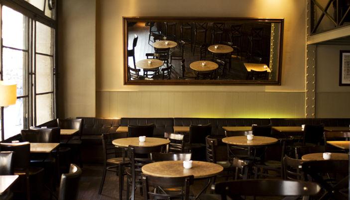Café Adonis - Barcelona