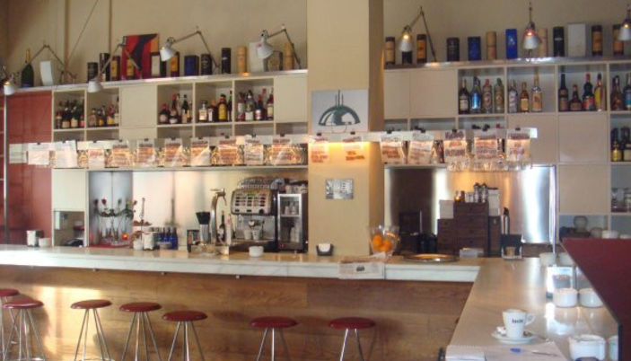 Café Berlin - Barcelona
