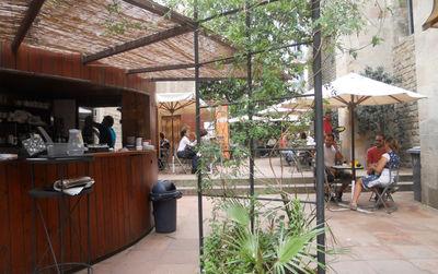 Cafe d'Estiu - Barcelona