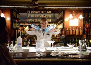 Dry Martini - Barcelona