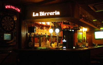 La Birreria - Barcelona