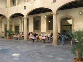 Manning Lobby Bar -Barcelona