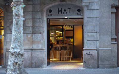 Mat - Barcelona