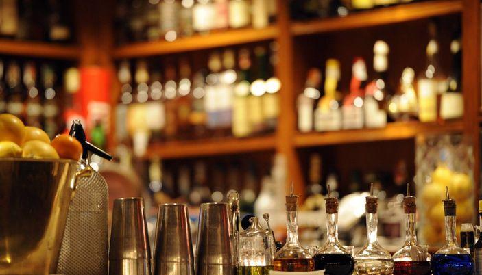 Milano Cocktail Bar - Barcelona