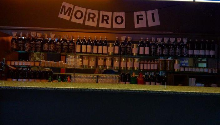 Morro Fi - Barcelona