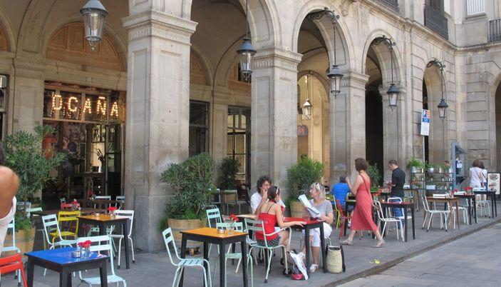 Ocaña - Barcelona